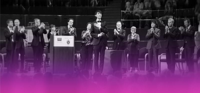 Leeds International Piano Competition | Finals