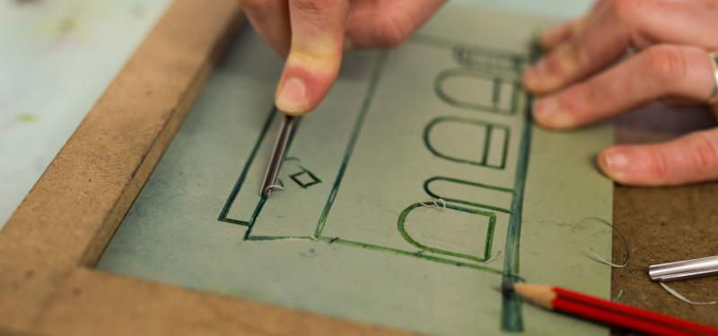 Introduction to Linocut Workshop