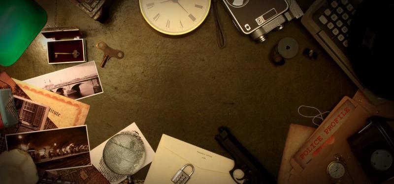 Games Jam: Create A Literary Escape Room