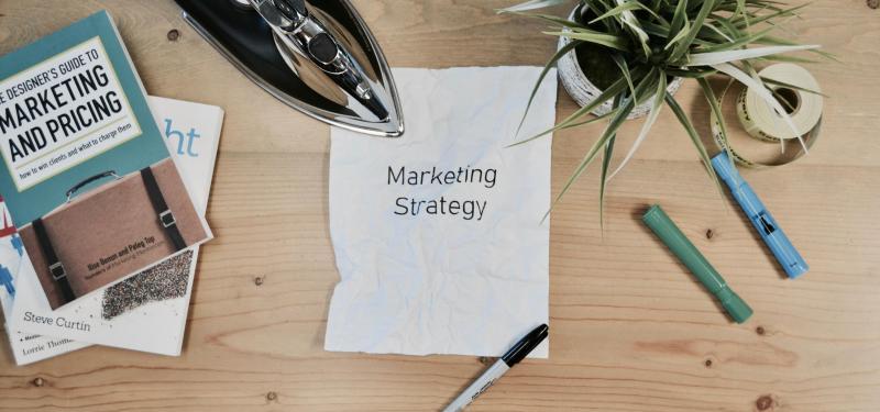 Reset. Restart: Adaptable Marketing Strategies