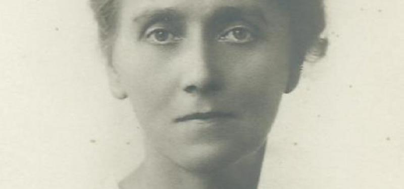 Women in the Central Library Collections