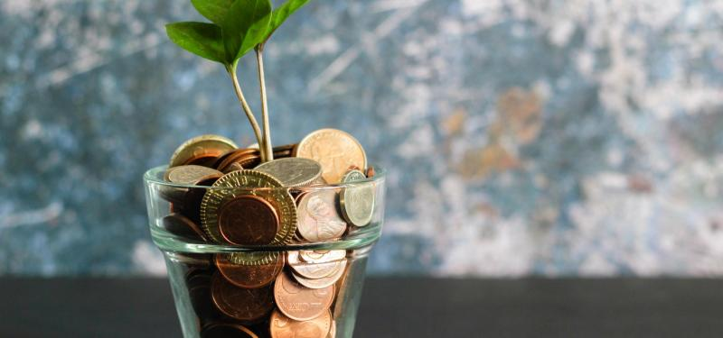 Resource Bites: Funding with Grantfinder