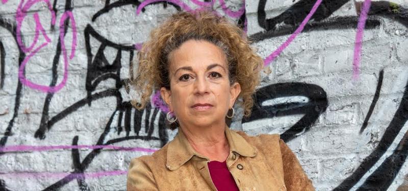 In conversation with 2020 Costa Book Award winning author Monique Roffey