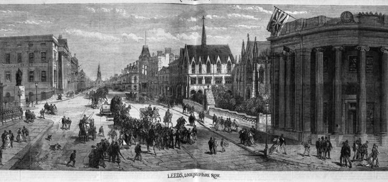 Leeds West End