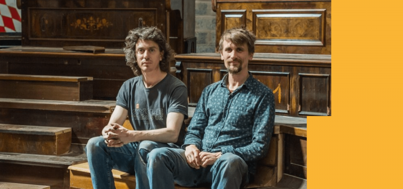 The Leeds Piano Trail | An Interview with Pianodrome