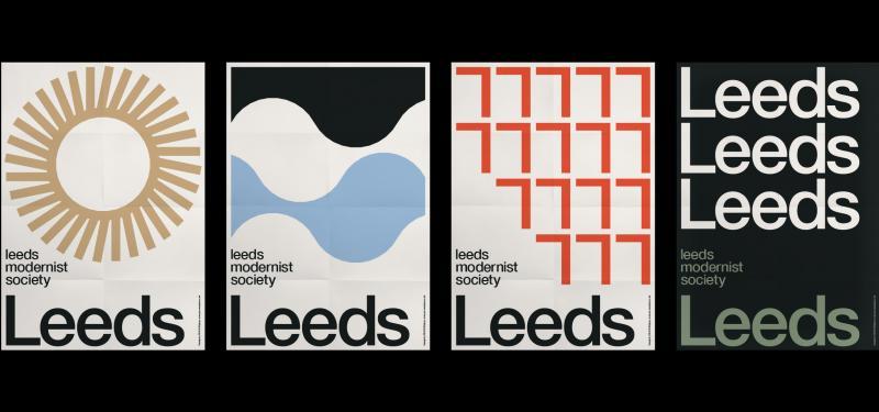 Embracing Modernism In Leeds