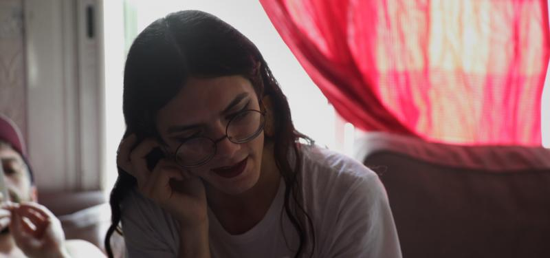 Leeds Queer Short Film Competition 1