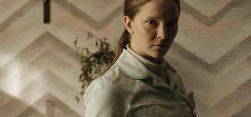 Dawson's Arthouse Cinema presents: Saint Maud