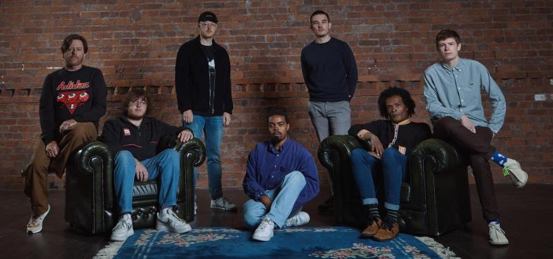 RE:SOUL Sessions : SNG/Secret Night Gang + Mali Hayes & Nii