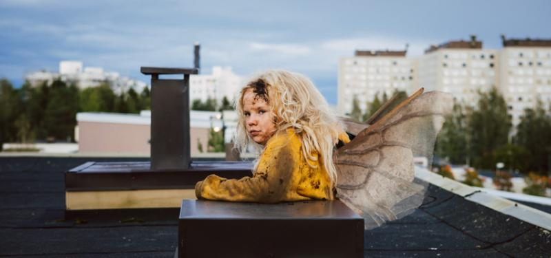 LYFF 2021 Sihja, The Rebel Fairy