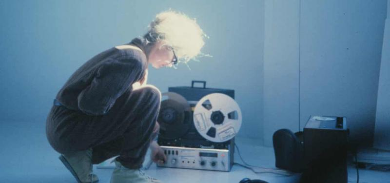 LIFF Presents: Sisters with Transistors