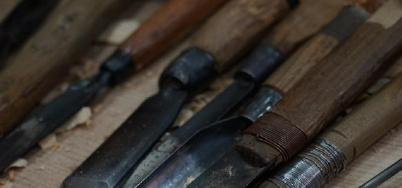 Introduction To DIY Woodwork & Hand Tools