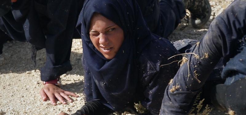 Palestinian Women, Bold and Inspiring: What Walaa Wants - IWD 2021
