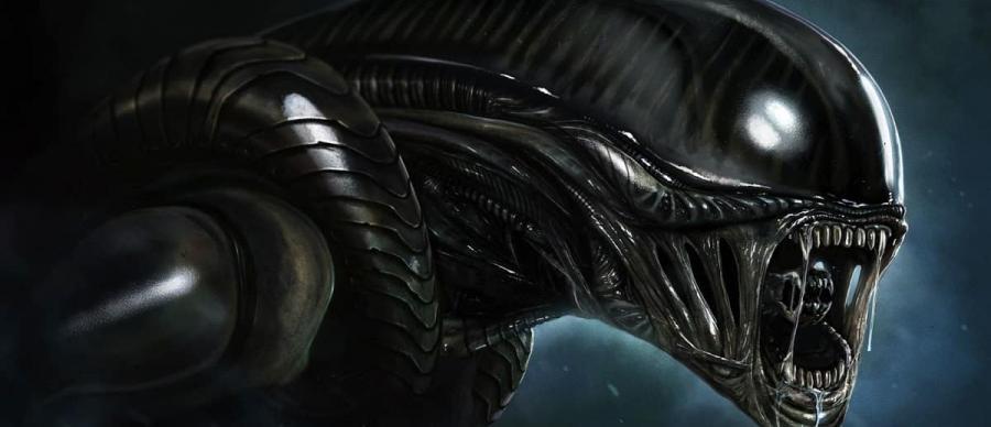 Creatures of the Night: Alien