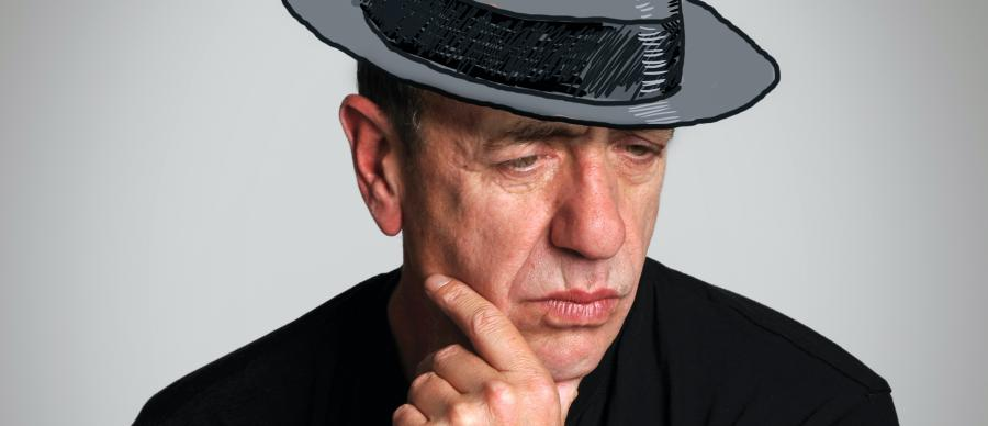 Arthur Smith: Laughs, Stories, A Song and A Poem