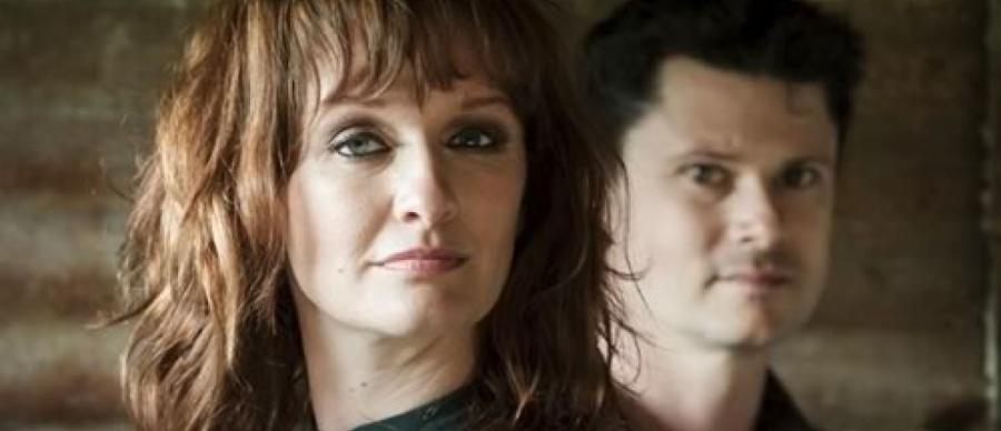 Kathryn Roberts & Sean Lakeman - 'On Reflection' Tour
