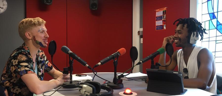 Big Live East Leeds FM Radio Show