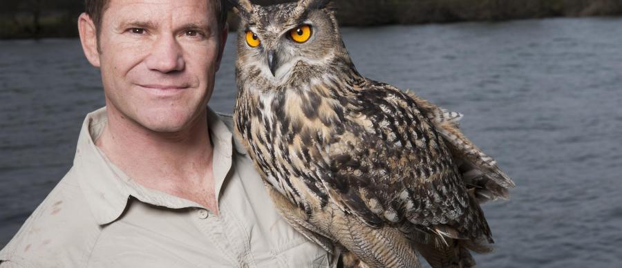 Steve Backshall | Expedition
