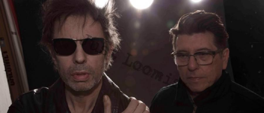 Echo & The Bunnymen - 40 Years of Magical Songs