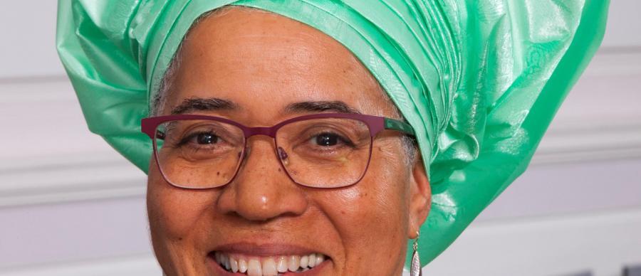 Elizabeth Anionwu