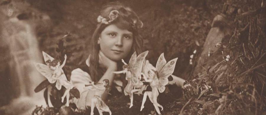 Frances and the fairies