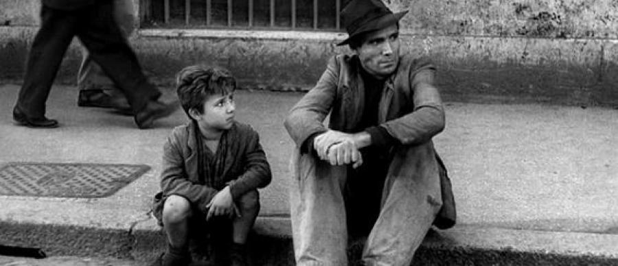 Italian Neorealism - Bicycle Thieves Screening & Intro Talk