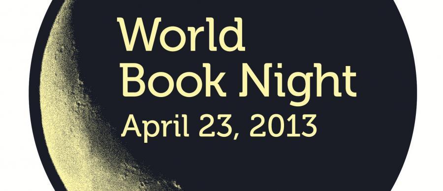 Books, Booze, Buns & Brains!