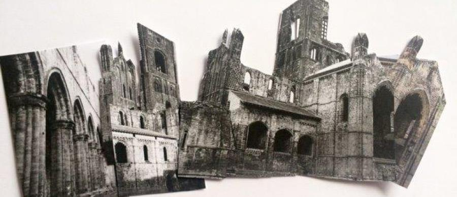Kirkstall Abbey Photographic Exhibition