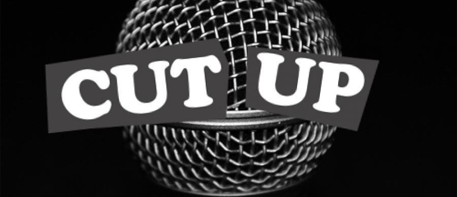 Cut-Up Comedy Night