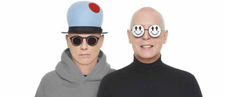 Pet Shop Boys: Super Tour