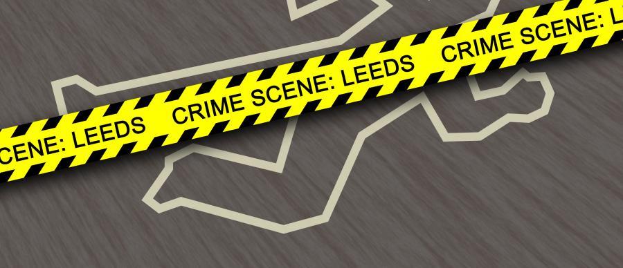 Crimescene Leeds with Stephen Booth