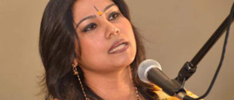 World Poetry And Indian Classical Music Festival
