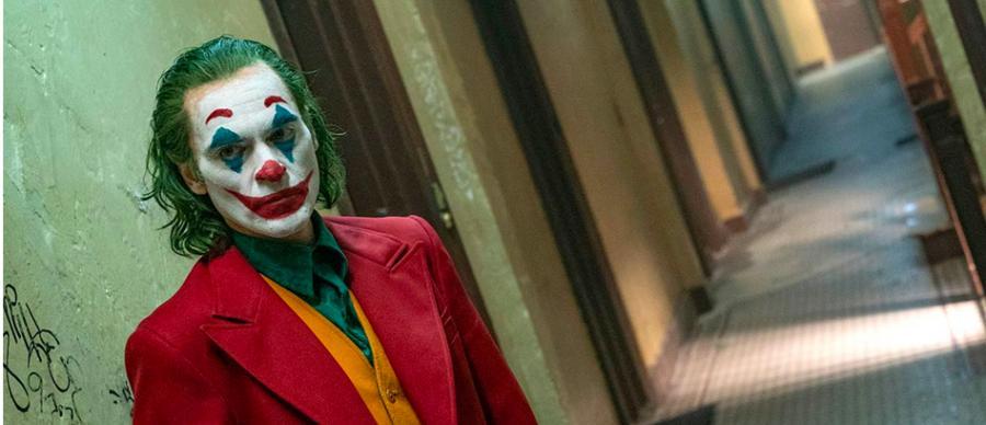 @TheDriveIn - Joker
