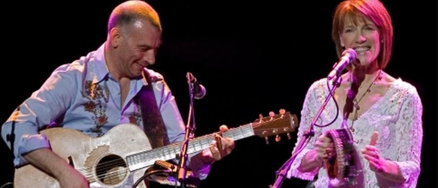 Kiki Dee & Carmelo Luggeri: An Acoustic Journey