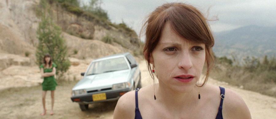 Still image of Porque no. short film