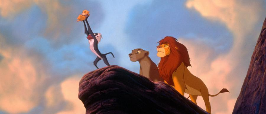 @TheDriveIn - The Lion King
