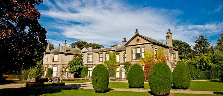 Lotherton Hall And Estate Leeds Inspired