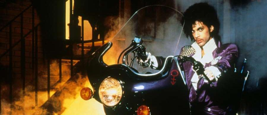 Prince and Purple Rain