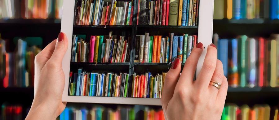 Leeds Libraries #LeedsReadsBookClub