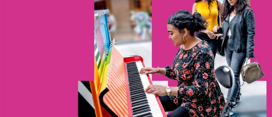 Tabor Piano Ambassadors