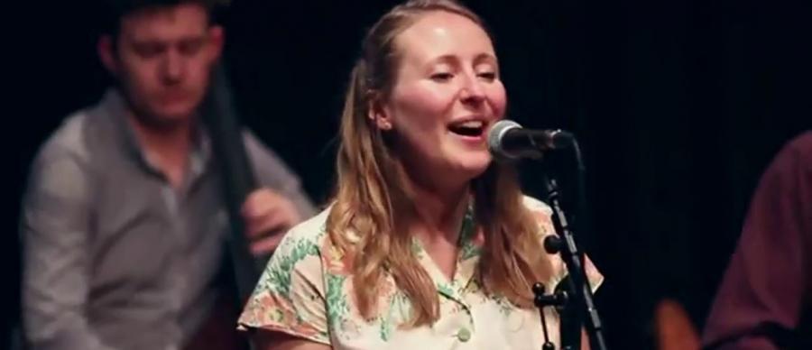 Tessa Smith  jazz vocals