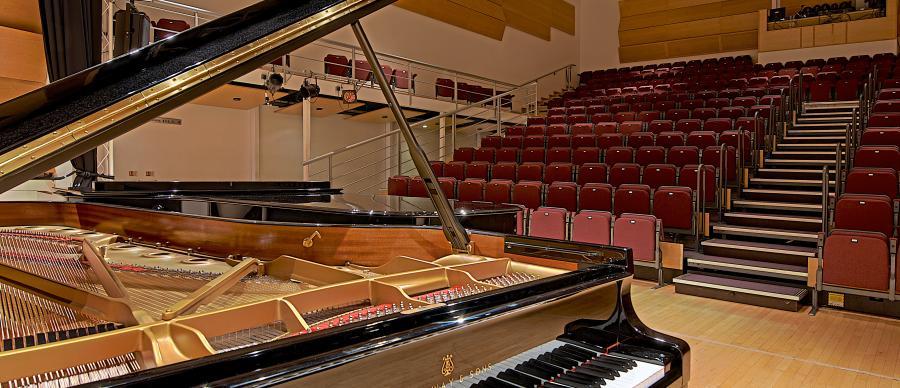 Leeds Conservatoire