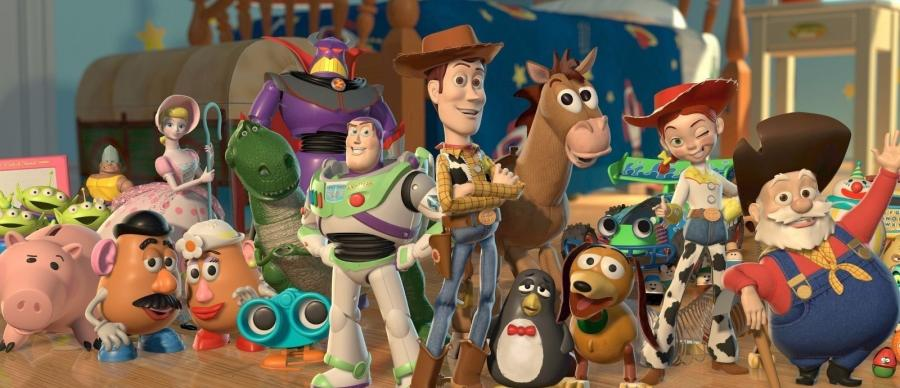 @TheDriveIn - Toy Story
