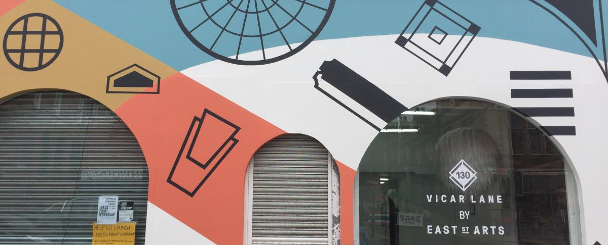 Join the Launch of Leeds Print Workshop