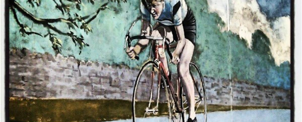 Art and Bicycles