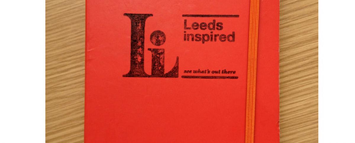 Leeds Inspired Funding Surgeries
