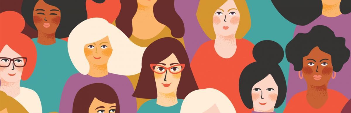 Encounters - Celebrating Women in Dance