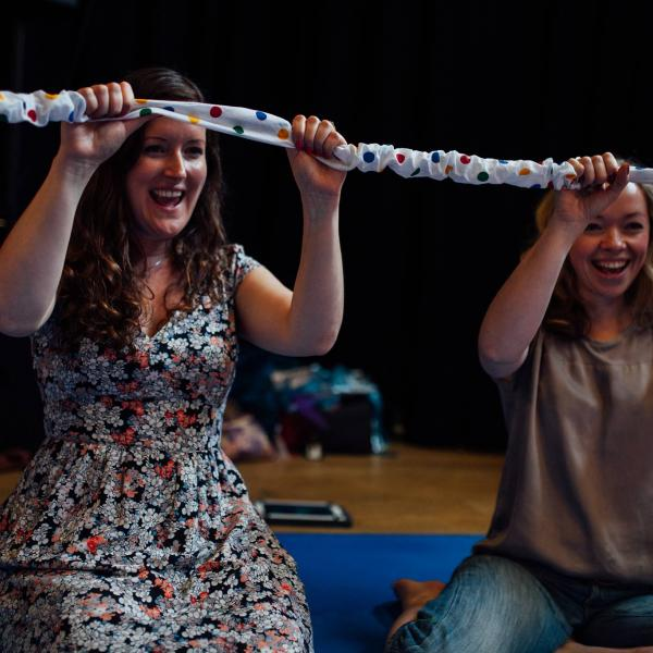Made with Music - Leeds Opera Festival 2020
