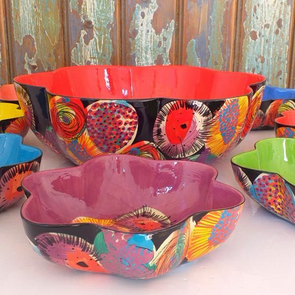 Lorna Jackson Currie Solo Ceramic Showcase