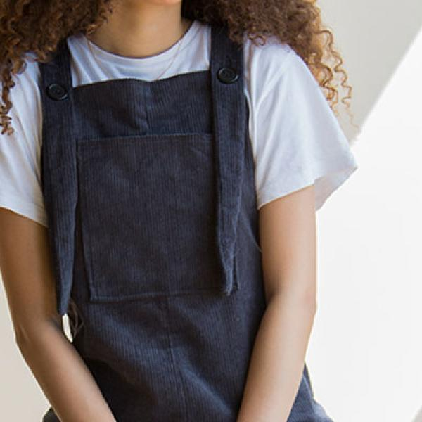 Workshop.: Make Your Own Dungarees